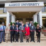 AAMCO Opens AAMCO University Training Center to Positive Reviews from its Franchise Community
