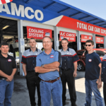 AAMCO Franchise Rolls into Fall with Six New Centers Open Across the Country