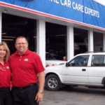 Why Married Couples Should Invest Together in an AAMCO Franchise